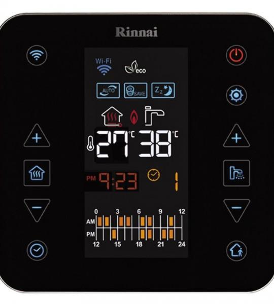 Пульт управления Smart WI-FI | WF-100B/W-RU - фото