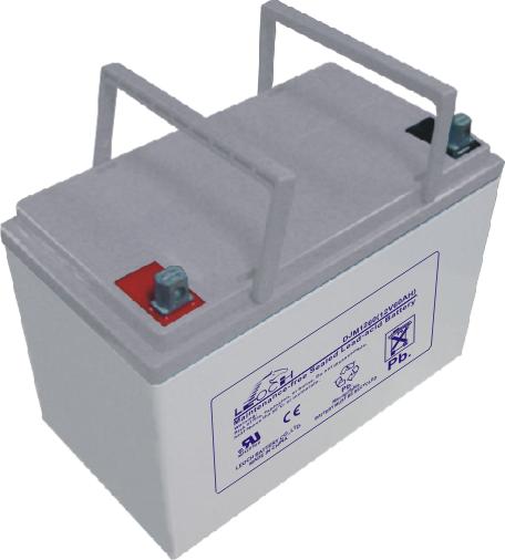 Аккумуляторная батарея Leoch DJM 1260 - фото