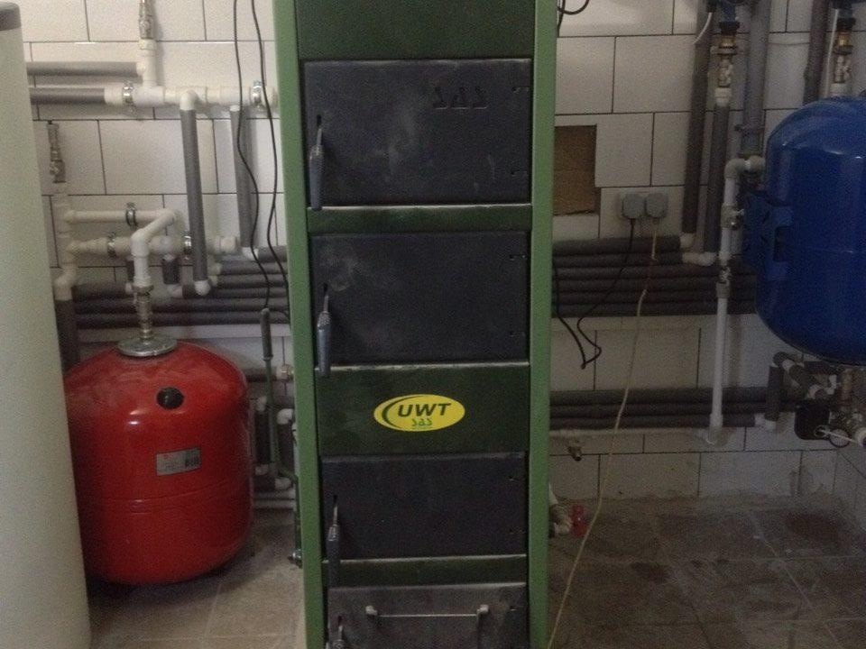 Гелиосистема ГВС и система отопления в г.Симферополь - фото10