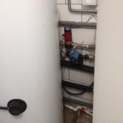 Гелиосистема ГВС и система отопления в г.Симферополь - фото11