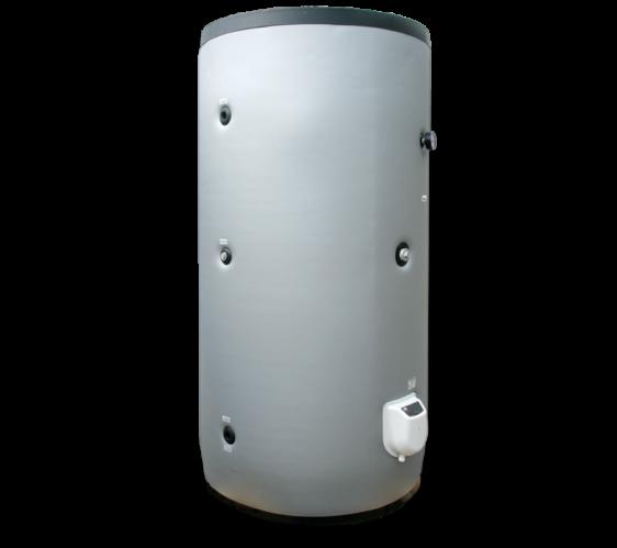 Комбинированный напольный водонагреватель ELDOM 72352S2 1000л 0кВт (2 т/о) - фото