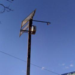 Система автономного освещения детских площадок (с.Красногвардейское) - фото5