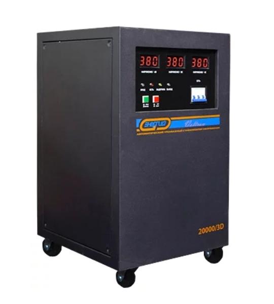 Стабилизатор Энергия Voltron 20000/3D - фото