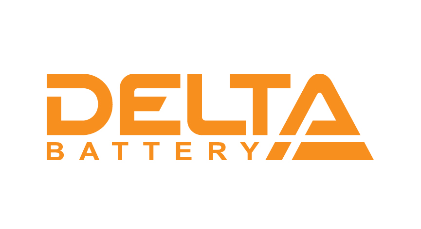 В каталоге логотип Delta - фото
