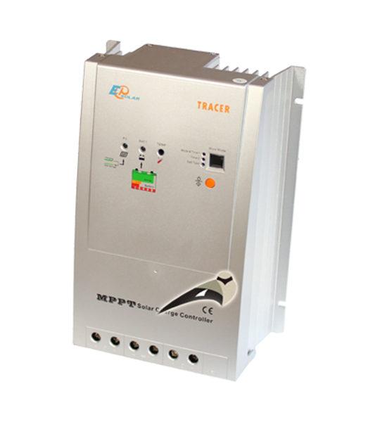 Контроллер заряда МРРТ Tracer-3215RN - фото