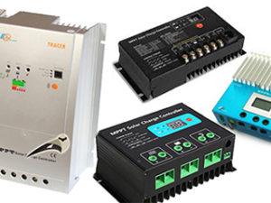 В каталоге оборудования появились Контроллеры заряда для солнечных батарей от наших партнеров ЭКОПРОЕКТ-ЭНЕРГО