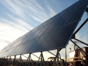Россия собралась продать Саудовской Аравии солнечные панели
