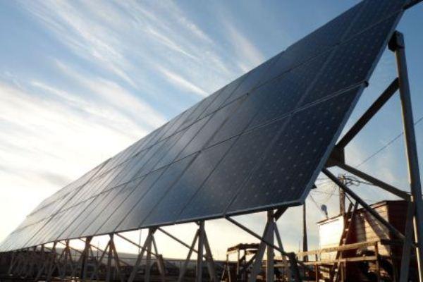 Россия собралась продать Саудовской Аравии солнечные панели - фото