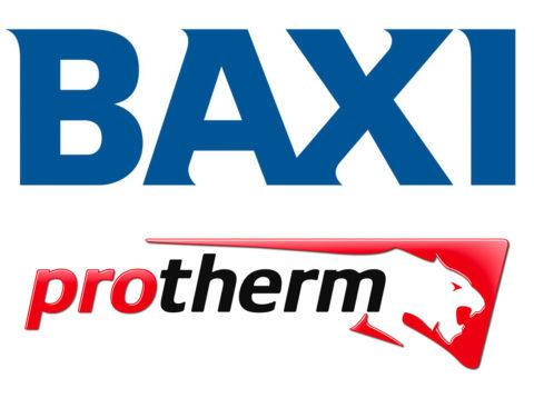 Baxi, Protherm - фото