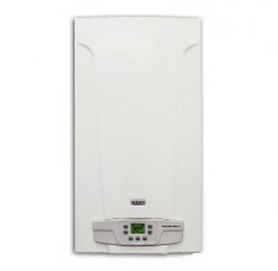 Настенный газовый котел Baxi Eco Compact 1.24 i - фото