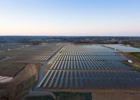 Microsoft подписал крупнейший в США контракт на закупку солнечной энергии - фото