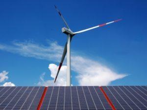 Vestas в Испании установили гибридную ветро-солнечную систему
