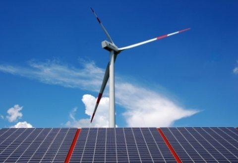 Vestas в Испании установили гибридную ветро-солнечную систему - фото
