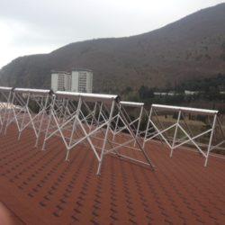 Автономное круглогодичное теплоснабжение гостиницы в Партените фото 2