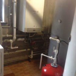 Автономное круглогодичное теплоснабжение гостиницы в Партените фото 4