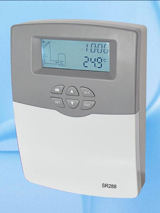 Контроллер Altek SR288 - фото