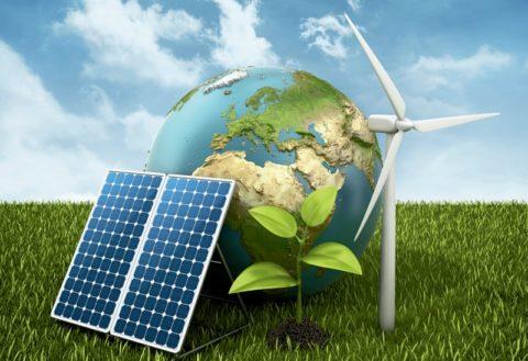 Власти Ульяновской области до конца года планируют ввести поддержку зеленой энергетики - фото