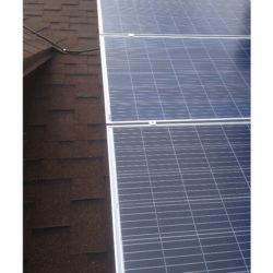 Круглогодичная автономная солнечная электростанция на 2,5 кВтч фото 5