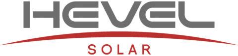 Логотип Hevel - фото