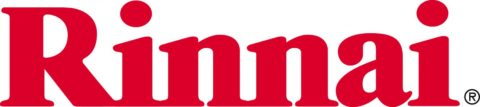 Логотип Rinnai - фото