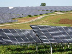За 3 года в Португалии планируют установить 31 солнечную электростанцию общей мощностью 1 ГВт