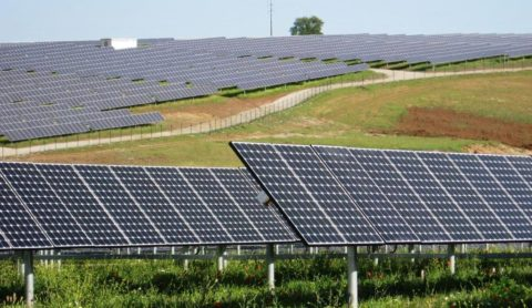 За 3 года в Португалии планируют установить 31 солнечную электростанцию общей мощностью 1 ГВт - фото