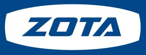 логотип Zota - фото