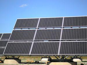 Немецкие ученые преодолели лимит КПД солнечных элементов