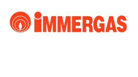 В каталоге появились газовые котлы торговой марки Immergas (Италия) - фото