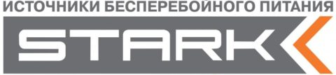 Логотип Stark - фото