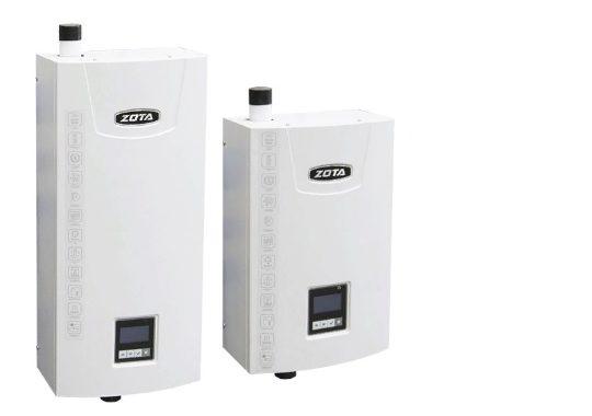 Электрокотлы Zota Smart SE
