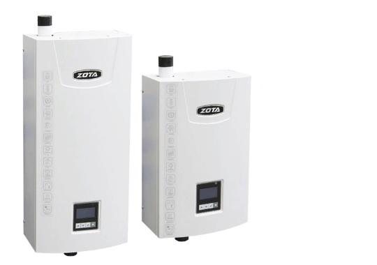 Электрокотлы Zota Smart SE - фото