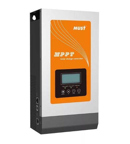 Контроллер заряда MPPT PC18-6015F - фото