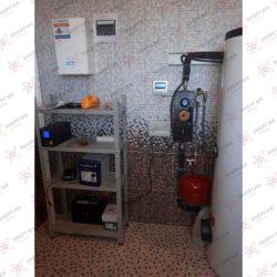 Автономная система горячего водоснабжения на 300 л фото (1)