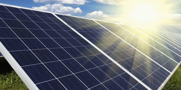 Подключение солнечных батарей к электросети в России