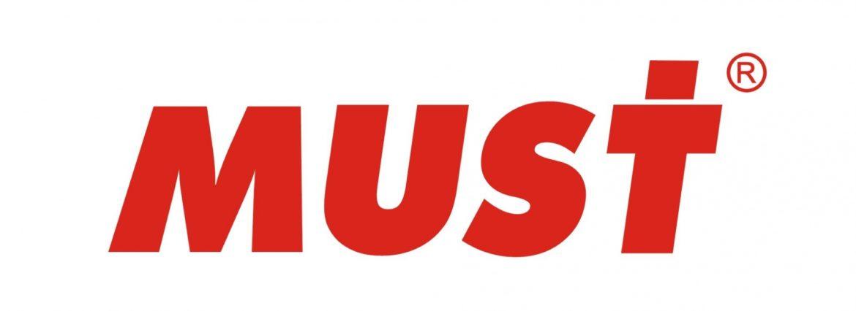 Инвертор Must логотип - фото