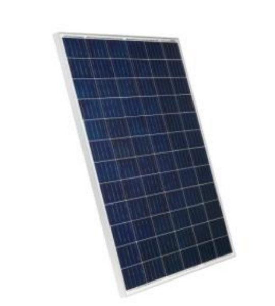 Солнечная панель Delta SM 200-12 P - фото