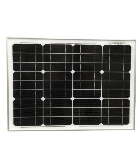 Солнечная панель Delta SM 50-12 М - фото