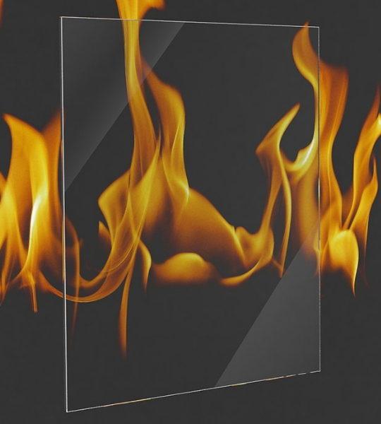 Стекло термостойкое Robax (322 346 4) - фото